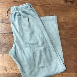 Nike Pants - Nike boys xl silver sweatpants excellent quality